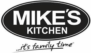 Mike's Kitchen opening soon...